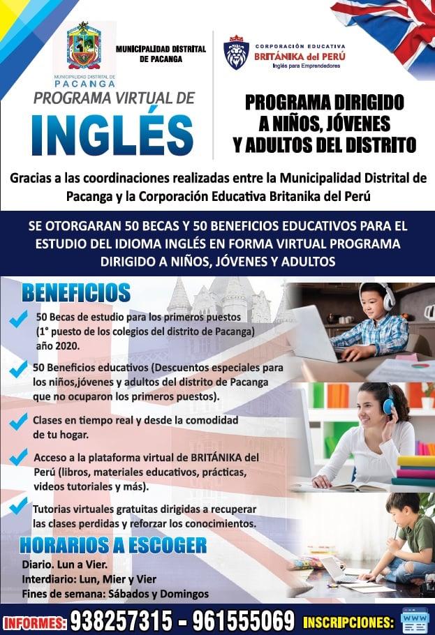 programa virtual ingles